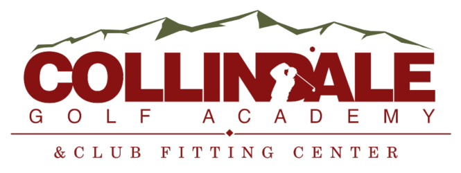 Collindale Golf Academy Logo